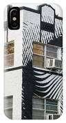 Face House, Calle Ocho IPhone Case
