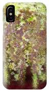 Fading Summer IPhone Case
