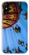 Fair Chair Swinger IPhone Case