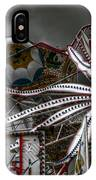 Fairground Rides IPhone Case