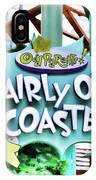 Fairly Odd Coaster IPhone Case