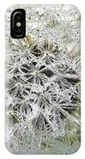 Fairy Crystals IPhone Case