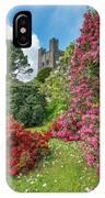 Fairy Tale Garden IPhone Case