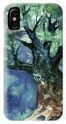 Fairy Tree IPhone Case