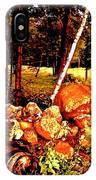 Fairytale Woods IPhone Case
