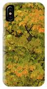 Fall #2 IPhone Case