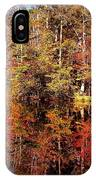 Fall At Table Rock IPhone Case
