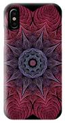Fall Blossom Zxk-10-43 IPhone Case