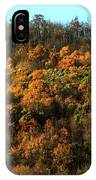 Fall Colors 16 IPhone Case