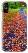 Fall Colors 2014-#15 IPhone Case