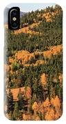 Fall Colors At Rocky Mountain National Park IPhone Case
