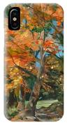 Fall Glory IPhone Case