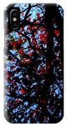 Fall Jewels IPhone Case
