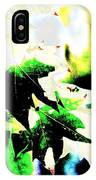 Fall Overture IPhone Case