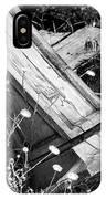 Fallen Pillar IPhone Case