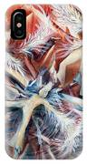 Falling Angels IPhone Case