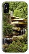 Fallingwater  IPhone Case