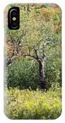 Fallow Meadow IPhone Case