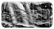 Falls And Trees IPhone X Case
