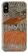 Fall's Call IPhone Case