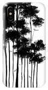 Falls Design 1 IPhone Case