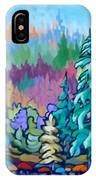 Fall's Fever IPhone Case