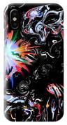 Falon The Magician. IPhone Case