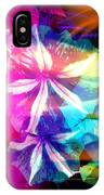 Fancy Pansy Candy IPhone Case