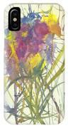 Fantasia De Flor IPhone Case