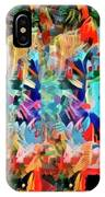 Fantasia I IPhone Case