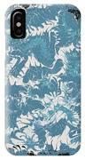 Fantastical - V1sh100 IPhone Case