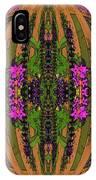 Fantasy Garden Five IPhone Case