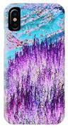 Fantasy Hills IPhone Case