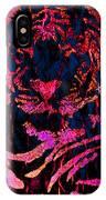 Fantasy Tiger 1 IPhone Case