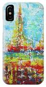 Faraway/sold IPhone Case