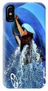 Farichem Sword IPhone Case