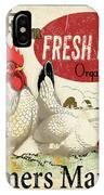 Farm Fresh Eggs-b IPhone Case