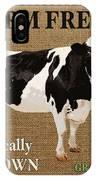 Farm Fresh-jp2381 IPhone Case