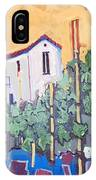 Farm House IPhone Case