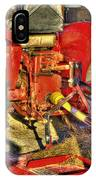 Farm Junk No4 IPhone Case