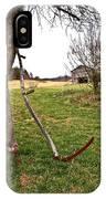Farm Scene IPhone Case