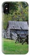 Farm Structures IPhone Case
