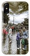 Farmer's Market 2 IPhone Case