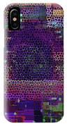 Fascination 5  IPhone Case
