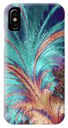 Feather Abstract IPhone Case