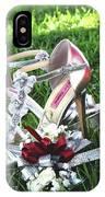 Fashion Photography IPhone Case