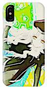 Fate/hollow Ataraxia IPhone Case