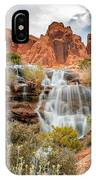 Faux Falls IPhone Case