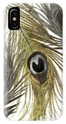 Feather Fashion IPhone Case