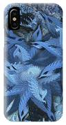 Feathery IPhone Case